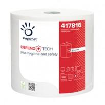 Bobina industriale Defend Tech 660 strappi con formula antibatterica 417816 - Conf da 3 pz.