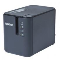 Etichettatrice P-touch PTP900 wifi PTP900WUR1