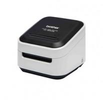 Stampante di etichette a colori con tecnologia Zink VC-500W VC500WZ1