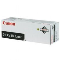 TONER C-EXV18 IR1018/1022 0386B002