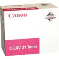 TONER MAGENTA C-EXV21 IR2880/2880I/3380/3380I 0454B002AA