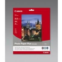 CARTA FOTOGRAFICA SEMI LUCIDA CANON SG-201 Plus 20X25 - 20 fogli 260g/m2 1686B018 - Conf da 2 pz.