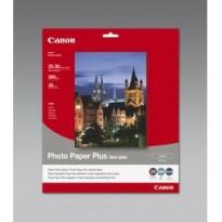 CANON CARTA FOTOGRAFICA SG-201 SEMI LUCIDA 260g/m2 25x30cm 20 FOGLI 1686B024 - Conf da 2 pz.