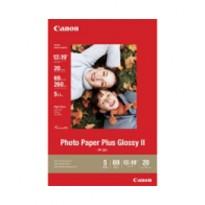 CANON CARTA FOTOGRAFICA PP-201 260g/m2 13x18cm 20fogli 2311B018