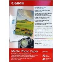 CARTA FOTOGRAFICA OPACA CANON MP-101 A3 40 fogli 170g/m2 7981A008