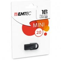 MEMORIA USB 2.0 D250 16GB ECMMD16GD252