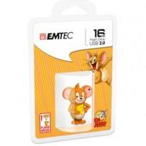 MEMORIA USB2.0 HB103 16GB HB Jerry 3D ECMMD16GHB103