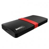Emtec SSD 3.1 Gen2 X200 256 GB Portable ECSSD256GX200