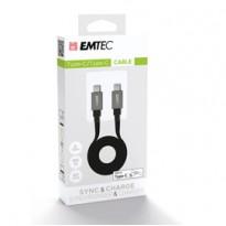 Emtec Cavo Type-C to Type -C 2.0 ECCHAT700TC2