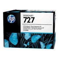 TESTINA DI STAMPA HP NR. 727 X DESIGN JET B3P06A