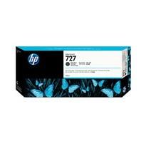 CARTUCCIA DINCHIOSTRO HP NR. 727 300-ML NERO MATTE DESIGNJET C1Q12A