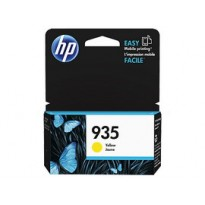 CARTUCCIA INK GIALLO HP 935 C2P22AE