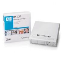 CARTUCCIA PULISCITESTINE HP SUPER DLTTAPE1 C7982A