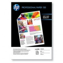 RISMA 150 FG HP PROFESSIONALE GLOSSY PAPER 150g/ m2 A4 LASER CG965A