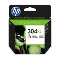 CARTUCCIA COLORE HP 304XL HP DESK JET 3730 N9K07AE