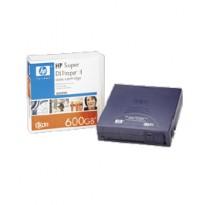 CARTUCCIA DATI HP SUPER DLT II DA 600GB. Q2020A