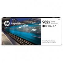 CARTUCCIA NERO ORIGINALE PER HP982X PageWide Enterprise color 765dn-mfp780dn-flo T0B30A