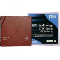 DATACARTRIDGE LTO 5 ULTRIUM-5 1.5TB 46X1290