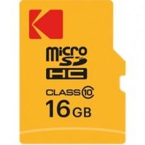 MICRO SDHC 16GB CLASS10 EXTRA EKMSDM16GHC10CK