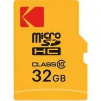 MICRO SDHC 32GB CLASS10 EXTRA EKMSDM32GHC10CK