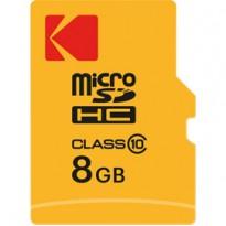 MICRO SDHC 8GB CLASS10 EXTRA EKMSDM8GHC10CK