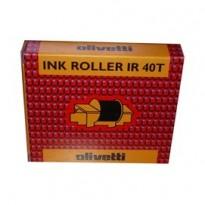 SCATOLA 2 INK-ROLLER-40- NERO-ROSSO (PD711-712-800-SUMMA14) 81129