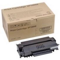 CARTUCCIA ALL-IN-ONE NERA TYPE SP1000E FAX1140L/1180L SP1000S SP1000SF 413196 413196