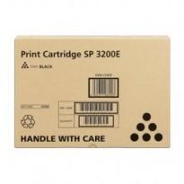 CARTUCCIA ALL-IN-ONE NERA TYPE SP3200E AFICIO SP3200SF 407162 407162