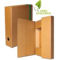 CARTELLA PROGETTO C/ELASTICO DORSO 4CM ARIA4 FSC STARLINE FMXCAECO01-30AV