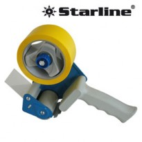 TENDINASTRO MANUALE X NASTRO IMBALLO 50MM STARLINE 1380