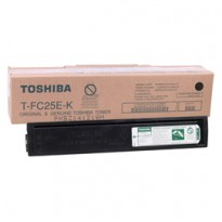 TONER NERO E-STUDIO 2040-2540-3540-4540 T-FC25EK 6AJ00000200