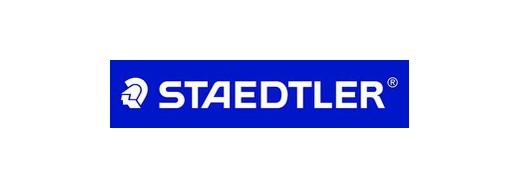 STAEDTLER ASTUCCIO 4 MINE HB PER COMPASSO STAEDTLER 556E4-HB
