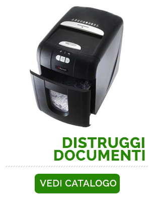 Distruggi Documenti